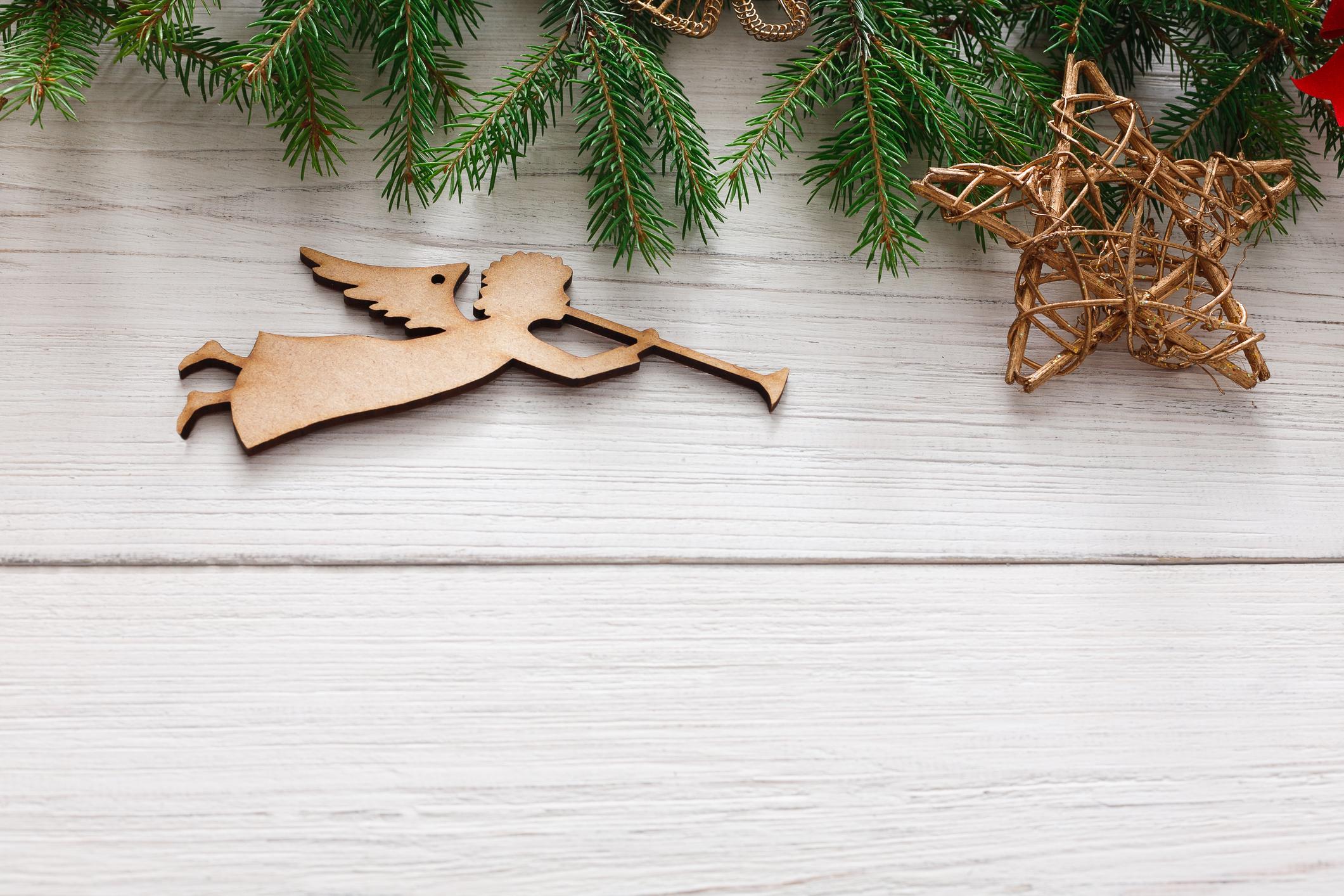 15 szuper karácsonyi dekoráció a lakásba