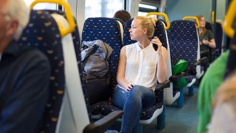 A nőgyógyászati leleted nem tartozik az utastársaidra