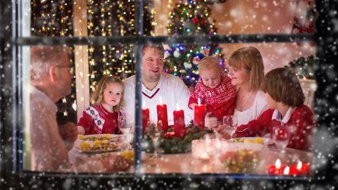 Karácsonyi horoszkóp: a Hold átlép a Nyilasba, ez tovább emeli a karácsony fényét