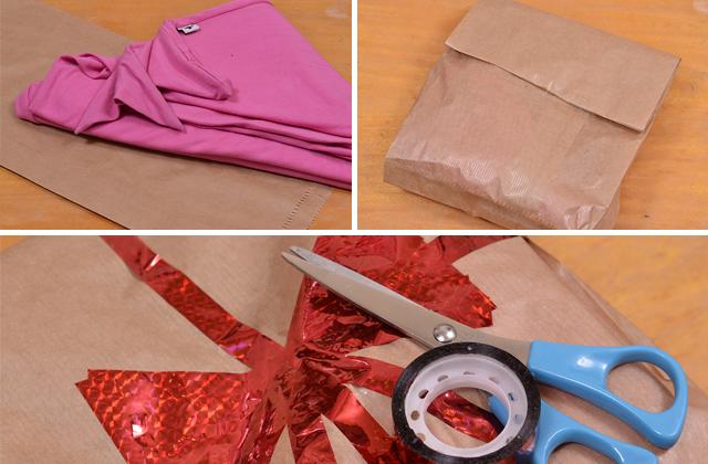 Így csomagolj idén! A minimalistától a habos-babosig