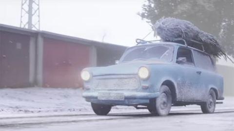 Ezen a magyar karácsonyi reklámon te is elsírod magad