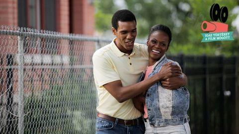 A romantika legyőzte a politikát Barack és Michelle Obama első randiján