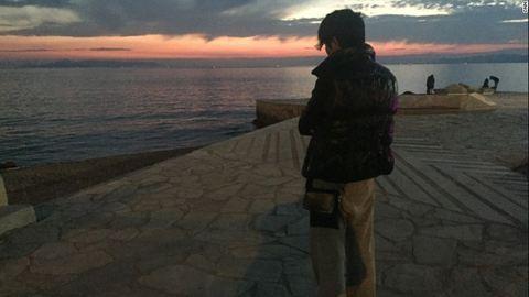 """""""60 euró alatt nem megyek el senkivel"""" – a menekült tinédzser az utcán árulja a testét"""