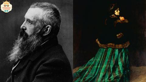 Egy életen át kergette az álmait – 90 éve halt meg Monet