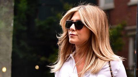 Jennifer Aniston: ezért nem működne ma a Jóbarátok