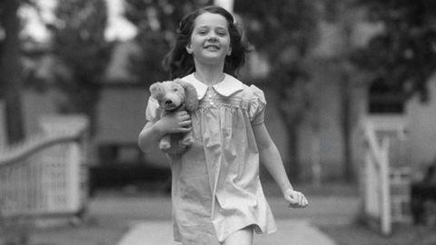 Gyereknek lenni a világ legjobb dolga. Hagyjuk őket!