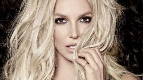Ez történik ma, Britney Spears szülinapján