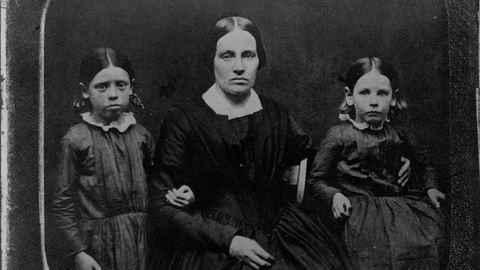 """""""Anyám bűntudatot keltett bennem még a puszta létezésem miatt is"""""""