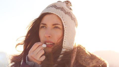 6 gyengéd ajakápoló a hideg hónapokra
