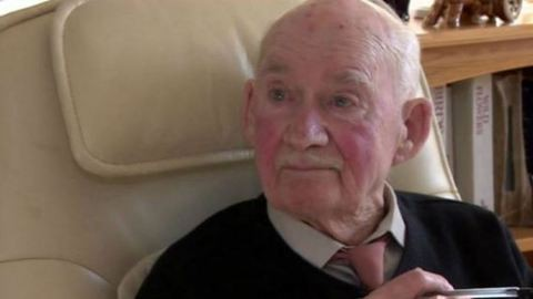 Állást kapott az unatkozó 89 éves nyugdíjas