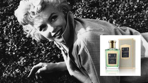 Ezeket a parfümöket imádták az ikonikus filmcsillagok