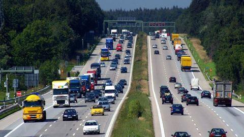 Kétszer olyan drága az autópályánk, mint amennyi a német lesz