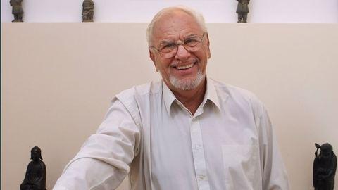 Müller Péter 60 év után is szerelmes a feleségébe