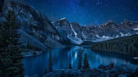 Hamarosan csak alig pár csillag lesz látható az égen
