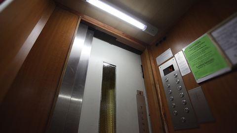 Sose szállj be a liftbe, ha szatír elől menekülsz!