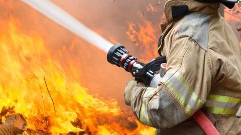 6 éves kisfiú mentette ki testvéreit a tűzből