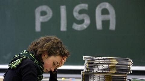 Lesújtó eredményeket hozott a legújabb PISA-felmérés