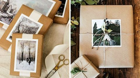 10 zseniális csomagolási ötlet karácsonyra