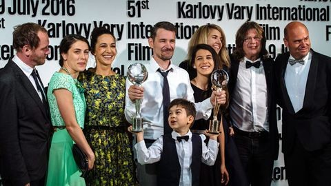 Elképesztően nyereséges Hajdu Szabolcs új filmje