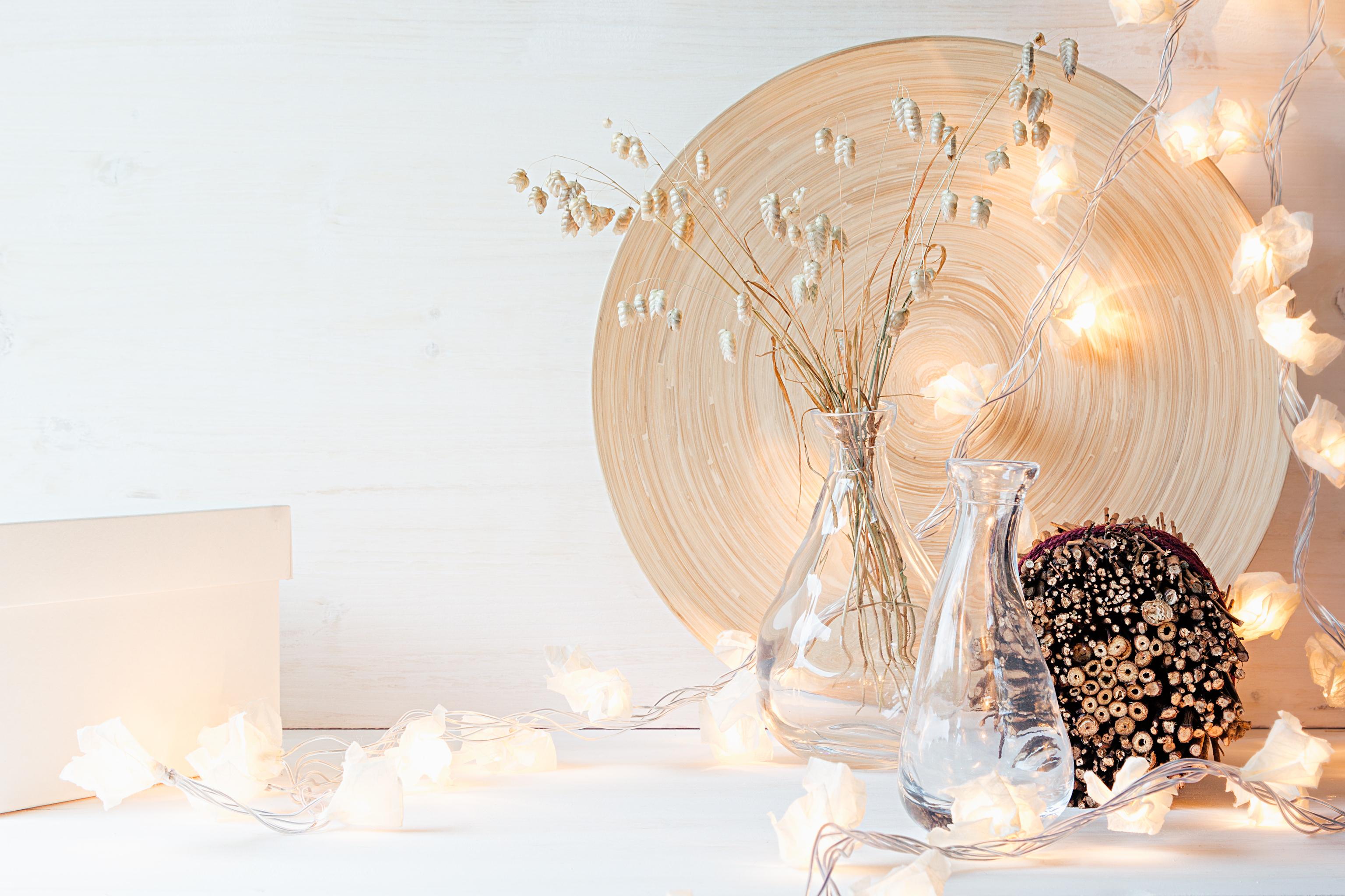 Az égősorokról a karácsony elteltével sem kell lemondanunk.