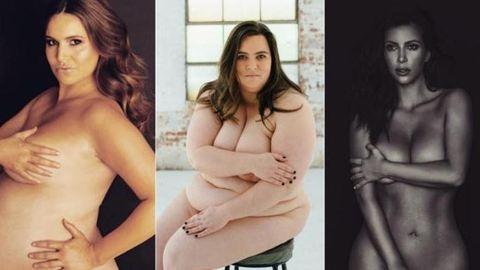 3 anyuka meztelen fotója közül csak egyikükét törölte az Instagram