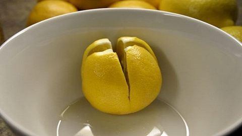 3 ok, amiért megéri citromot tenni az ágyad mellé