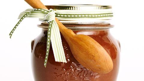 Karamellás mézeskalácsszósz, amivel legszívesebben mindent leöntenénk