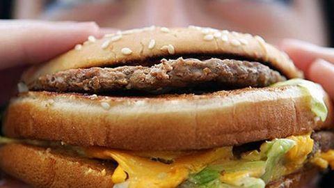 Így készült a 45 kilós Big Mac – videó