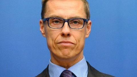 Facebookon szerezte vissza karácsonyi sütijét a volt finn kormányfő