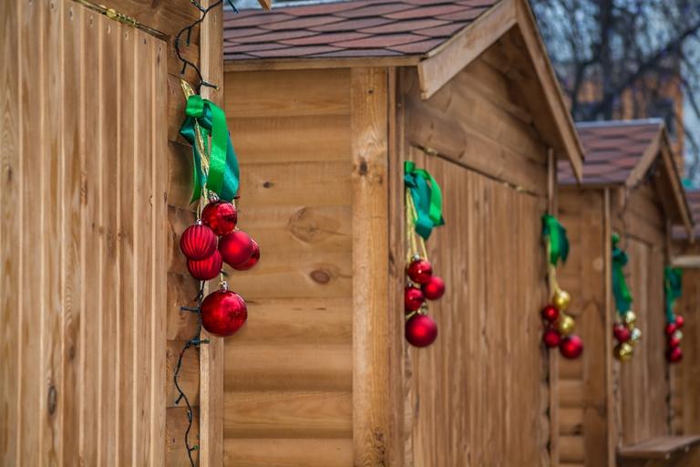 10 perces karácsonyi dekor tippek  - 2.