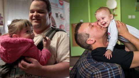 Magyar édesapák, akiket a szívünkbe zártunk idén