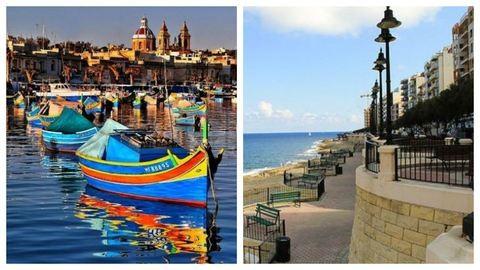 6 érdekesség Máltáról