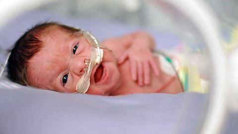 Különösen fontos, hogy a koraszülöttek is megkapják a védőoltásokat