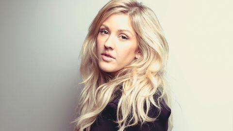 Ellie Goulding is fellép a VOLT-on