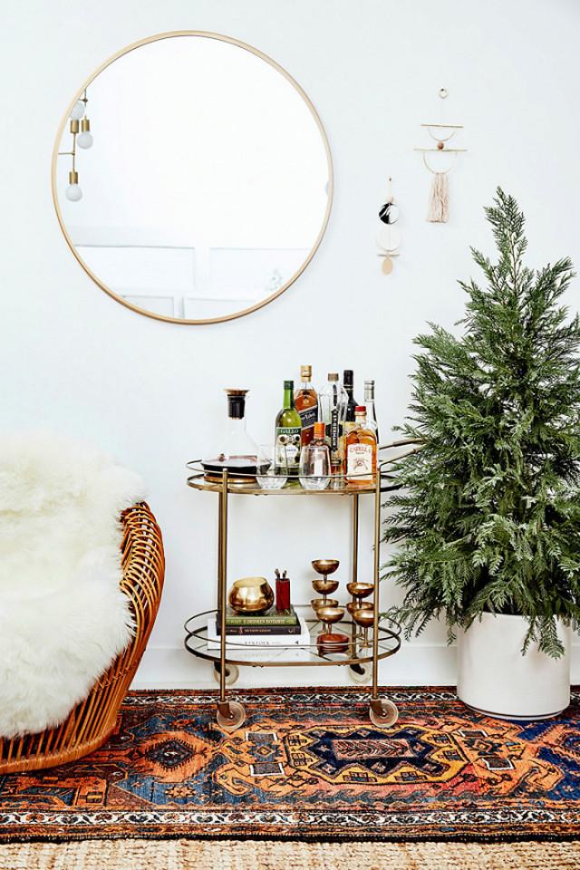 7 tipp, hogy ne stresszeld túl az ünnepi dekorációt