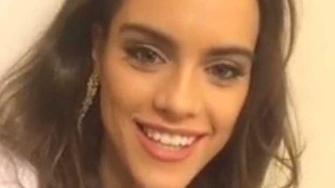 Kitört a botrány a Miss Worldön – a magyar induló élőben tudósított