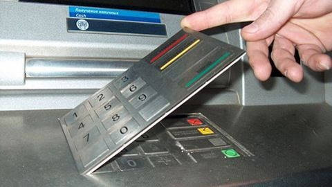 Lehet, hogy a te bankkártyád adatait is lenyúlták a kamerás tolvajok