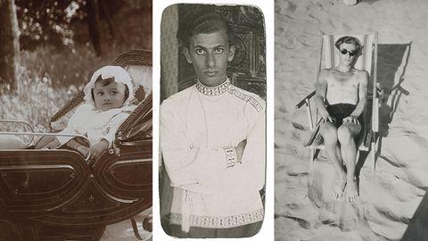 Árnyékban éles fény vagy – sosem látott képek Radnótiról és Gyarmati Fanniról
