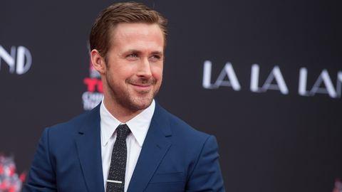 Kitakarta a TV2 Ryan Gosling újságját