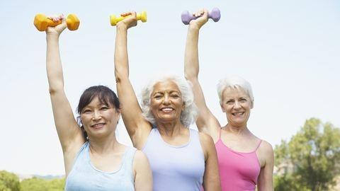 Ha újra a nyakadba szakad a szabadság: így tedd színessé a nyugdíjas éveket