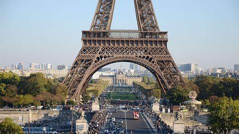 Ezért nem juthatsz fel az Eiffel-toronyba