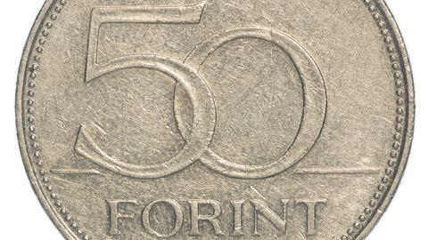 Kibocsátja a jegybank az 50 ezer forintos érmét