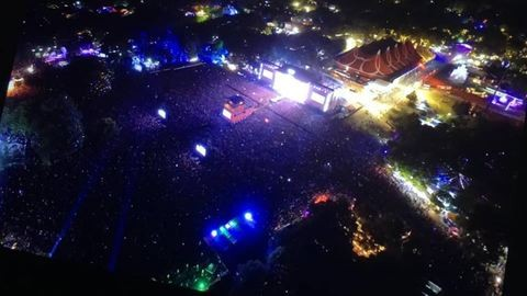 Bejelentették a 2017-es Sziget első fellépőit