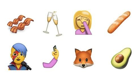 Ezekkel az emojikkal bővül az Apple készlete