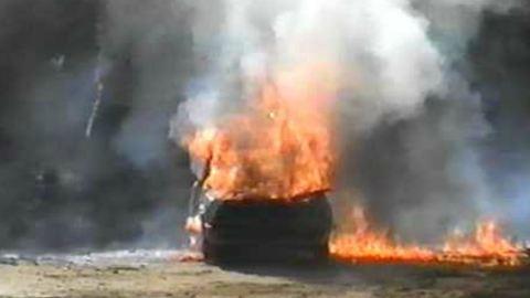 Pokolgép robbant Törökországban