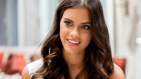 Miss World: 3. lett Gelencsér Tímea a tehetségkutatóban