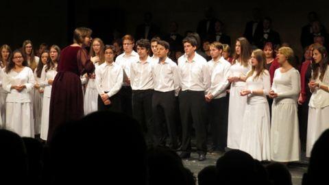 Legyen ünnep a karácsony! – 5 adventi koncert a héten