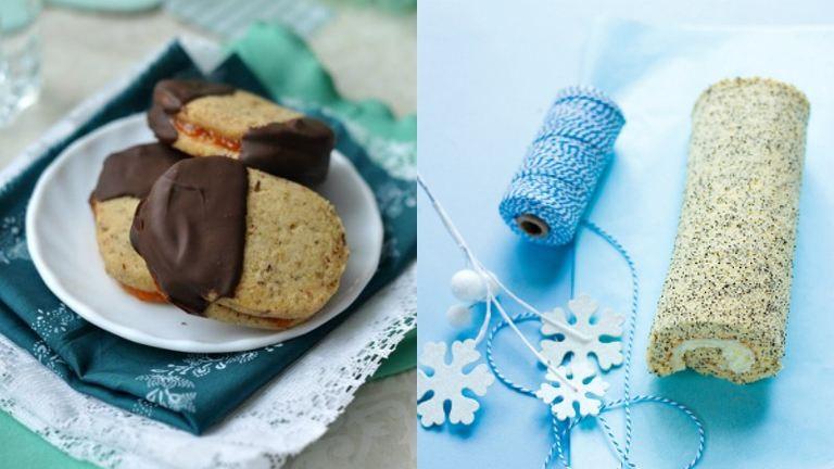 SOS karácsonyi sütik