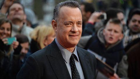 Tom Hanks őszintén vallott cukorbetegségéről