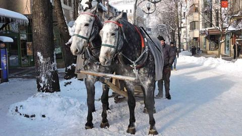 Legyen hó, Legyen hó! – A meseszép téli Zakopane, ahol akár a Jégvarázs is játszódhatna